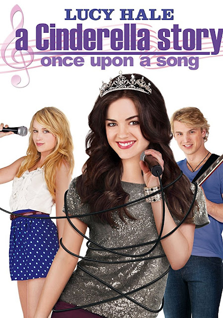 A Cinderella Story Once Upon a Song (2011) ταινιες online seires xrysoi greek subs