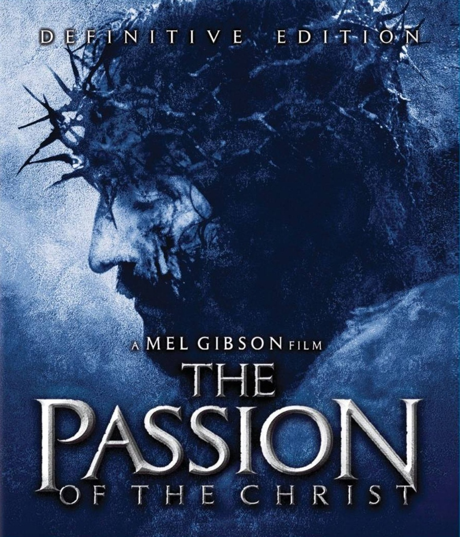 The Passion of the Christ [2004] [DVD9] [NTSC] [Latino] [Definitive Edition] [2 DISC]