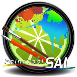 Paint Tool Sai v1.2.2 Full Version
