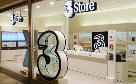 Alamat & Nomor Telepon Tri Store Kota Medan
