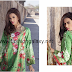 Cross Stitch Lawn S/S Collection 2016-17/ Women's Clothes