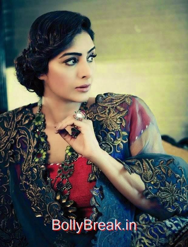 Tabu Photo Gallery, Actress Tabu Hi Blitz Magazine hot Photoshoot Pics