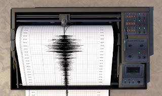 Gambar Seismometer