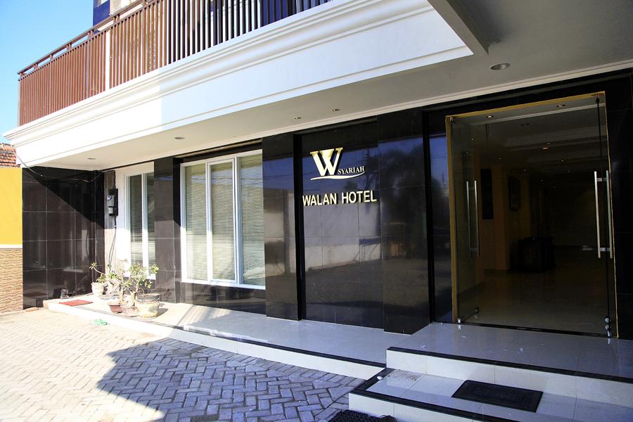 Hotel Penginapan Murah Dekat Bandara Juanda Surabaya