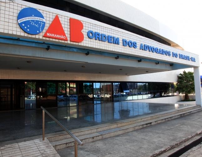 OAB-MA 'repudia espetacularização' no caso da Sefaz do Maranhão