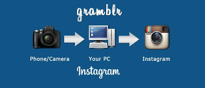 Cara Upload Foto di Instagram Melalui PC-anditii.web.id