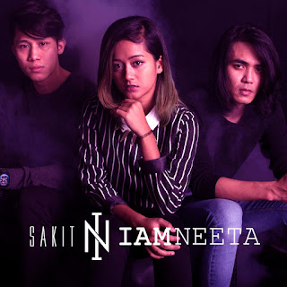 iamNEETA - Sakit MP3