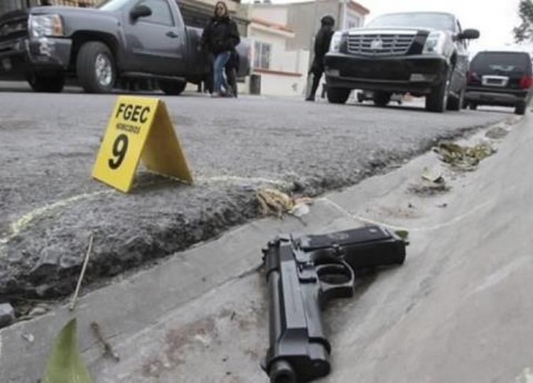 Caballeros Templarios, Familia Michoacana y Los Rojos entre los 21 grupos criminales que disputan la plaza de Guerrero.