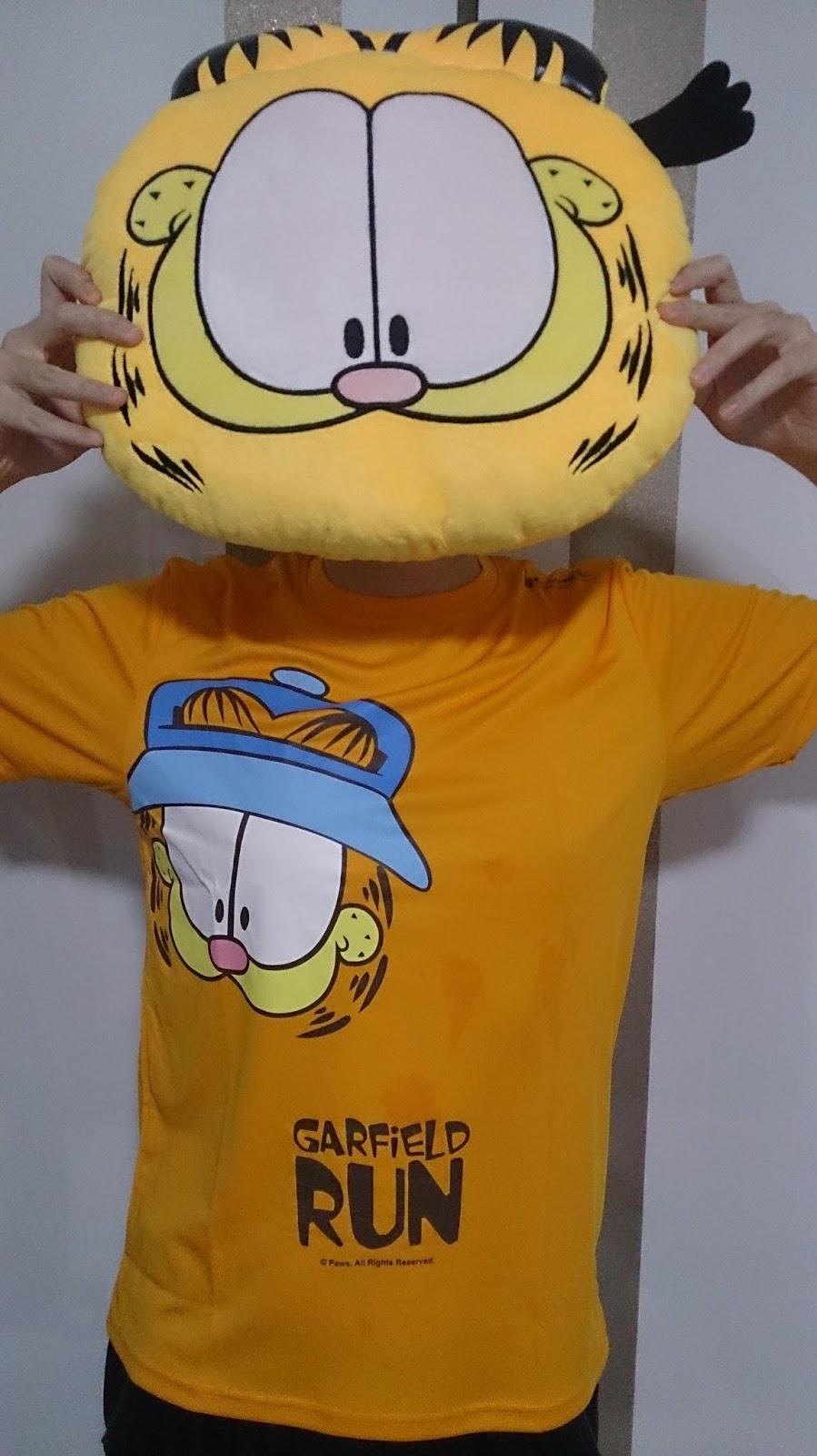 Garfield Run Singapore 2016 Eat Play Sweat