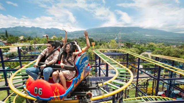 Rute Lokasi Jatim Park 2 Malang: Belajar sambil Bermain di Jatim 2 Malang