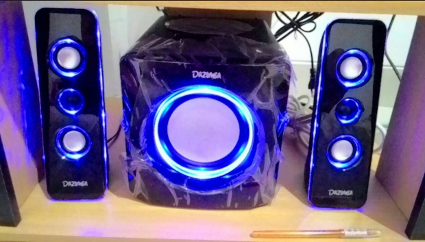 Dazumba DZ 7500 Bluetooth