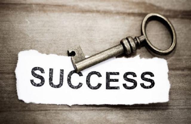 Empat Kebiasaan Berikut Dapat Membuka Jalan Menuju Kesuksesan