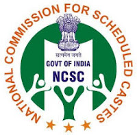 National Commission for Scheduled Castes - NCSC Sarkari Naukri 2019