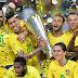 BRAZIL YAITWANGA ARGENTINA BAO 1-0, MECHI YA KIRAFIKI IMEPIGWA NCHINI SAUDI ARABIA