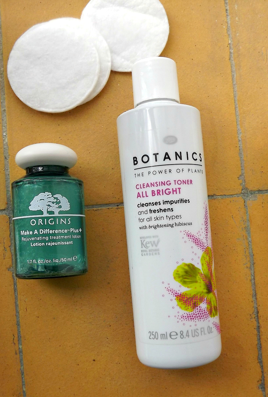 boots botanic review