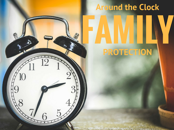 Around The Clock Family Safety