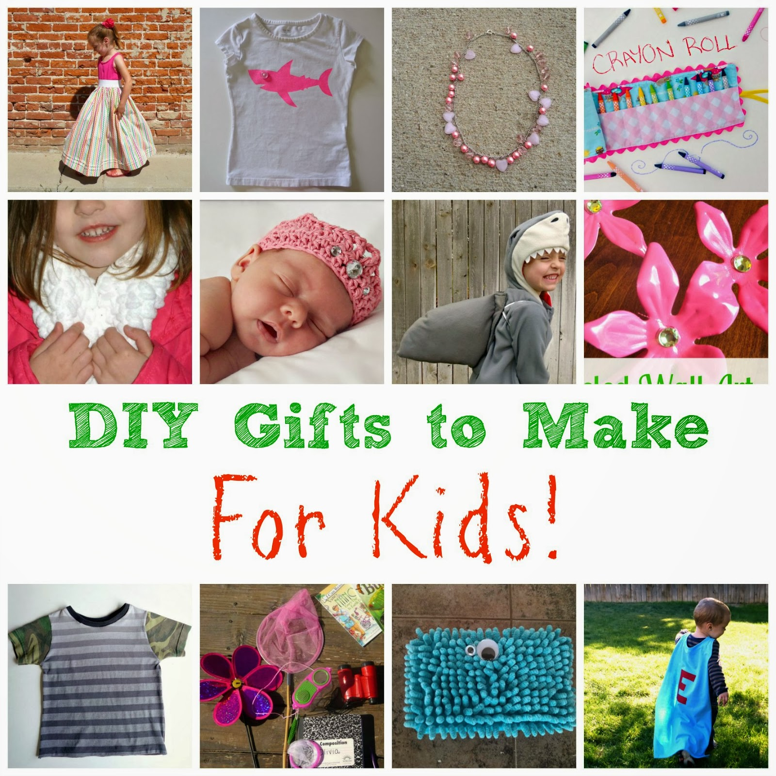 Domestic Bliss Squared: Cheap And Easy DIY Gifts To Make