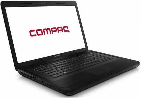 driver compaq presario cq57 wireless