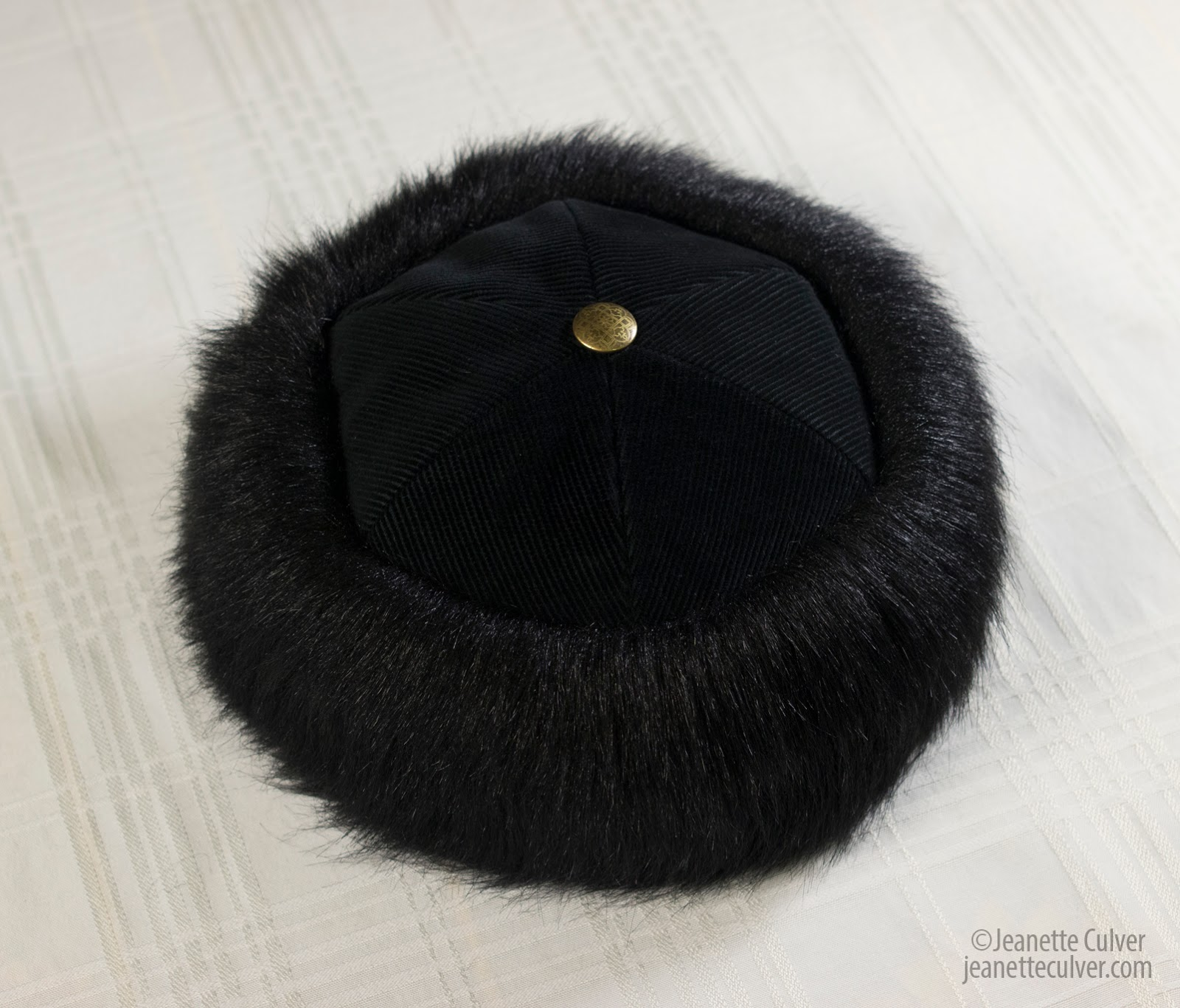 Culver Design Studio  Russian Cossack Hat  Free Culver Design ... 14deff4dfaa