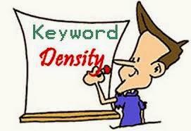 Keyword Density, Keyword Research/ Analysis, Keyword Stuffing/ Spamming