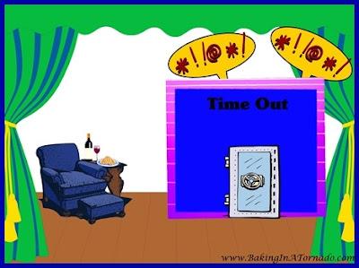 The Time Out Box | www.BakingInATornado.com | #MyGraphics