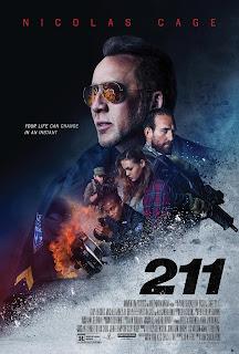 211 - Poster & Trailer