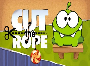 "Cut The Rope for ""PC"" Free Download"