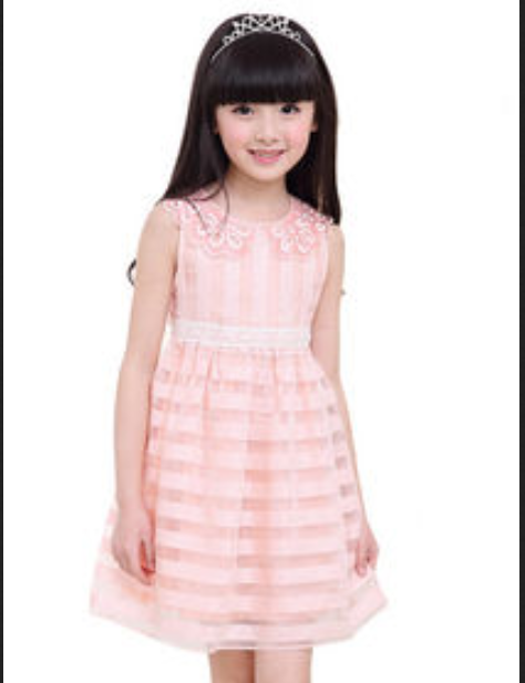 Koleksi Baju Anak Perempuan Umur 5 Tahun Terbaru