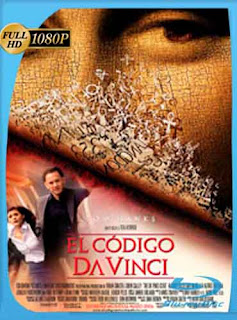 Codigo Da Vinci (2004) HD [1080p] Latino [GoogleDrive] rijoHD