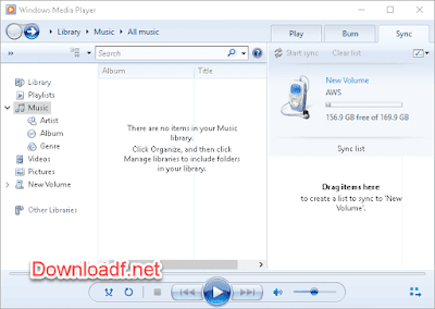 Windows Media Player 11