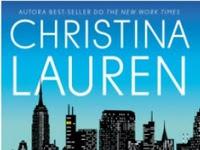Resenha Apenas Amigos - Christina Lauren