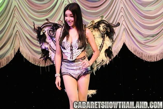 Bangkok Cabaret Show Promotion Discount Cheap Ticket  550 Baht