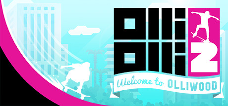 OlliOlli2: Welcome to Olliwood PC Game