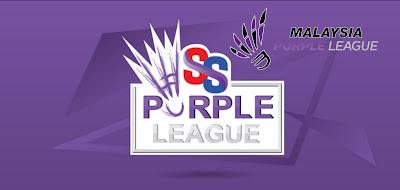 Keputusan SS Purple League 2018/2019 Carta Kedudukan