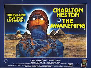The Awakening Movie Review