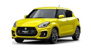 Suzuki Swift Sport Gallery 2018