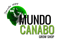 Logo Mundo Canabo