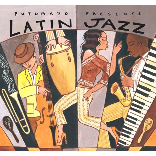 Congo S Latin Club 112