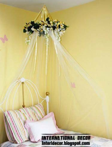 simple canopy, canopy beds for girls