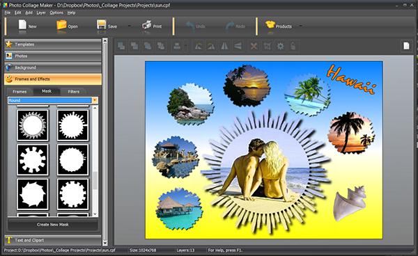 picture collage maker crack