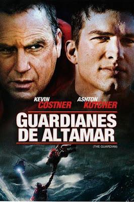 The Guardian 2006 DVD R1 NTSC Latino