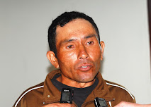 Honorio Rojas fue designado prefecto de la parroquia El Morro