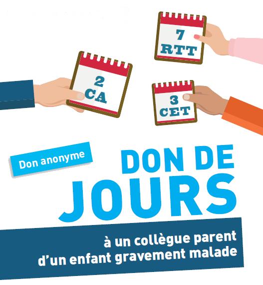 Le syndicat cgt des personnels du centre d 39 action sociale for Jours de conges pour demenagement