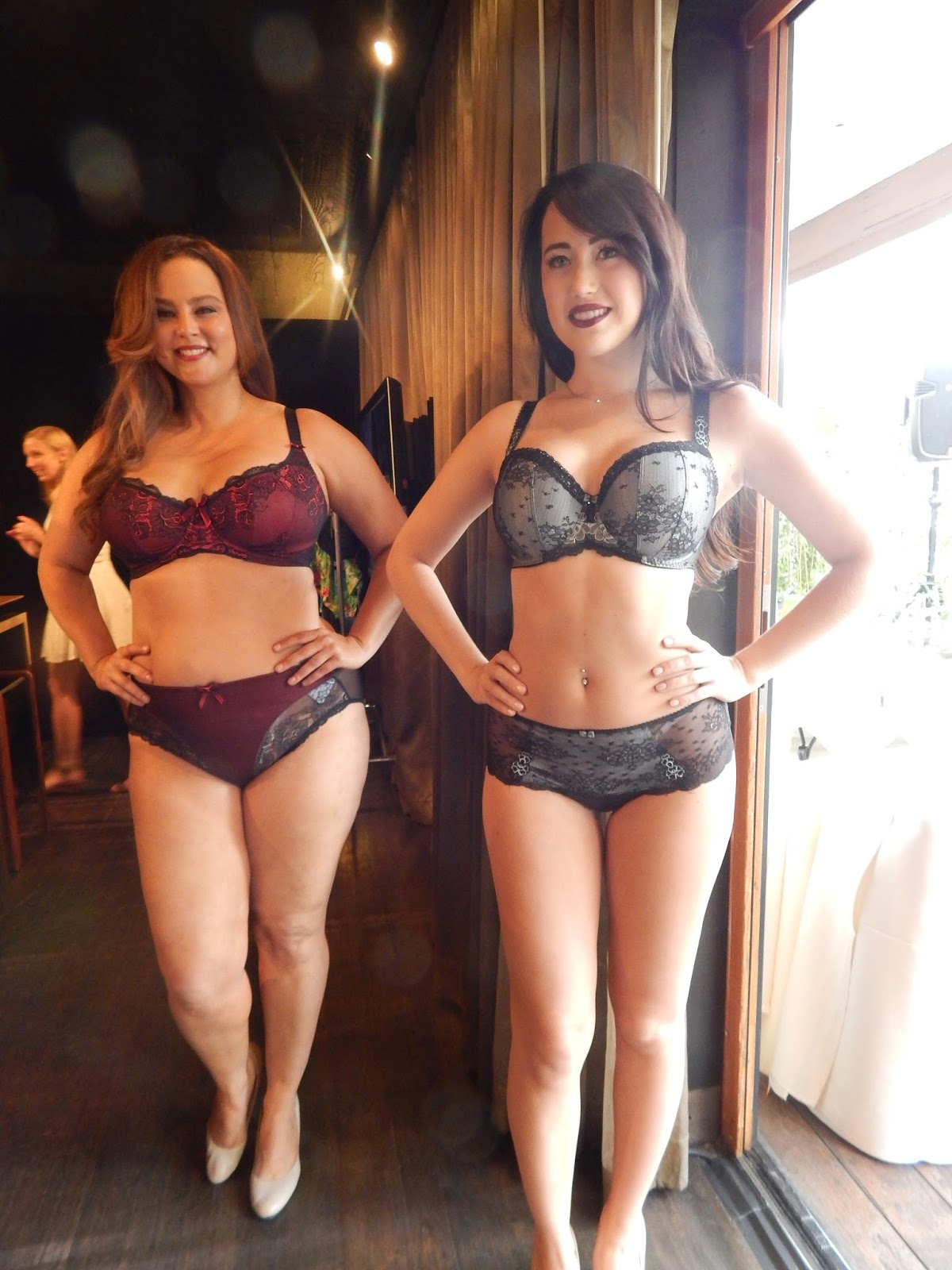 96cff6b943c21 Some of the bras that Jenette Bras discovers and sells are so beautifully  crafted that some women are wearing them as naughty but hip outerwear.