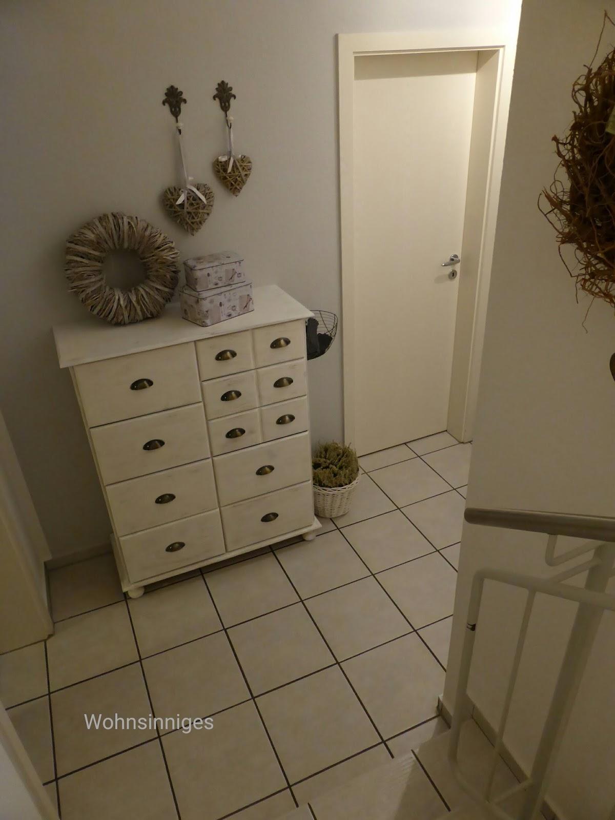 wohnsinniges shabby kommode. Black Bedroom Furniture Sets. Home Design Ideas