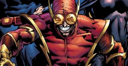 johnny quick earth 3