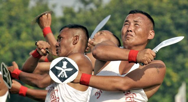 Plight of Indian Gorkhas - have to decide what they really want?