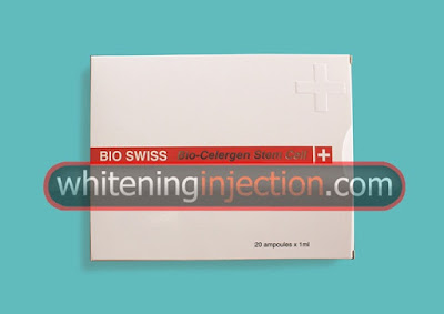 Bio Swiss Bio Celergen Stem Cell, Bio Swiss Bio Celergen Stem Cell Injection, Suntik Bio Swiss, Bio Swiss Celergen Stem Cell injeksi