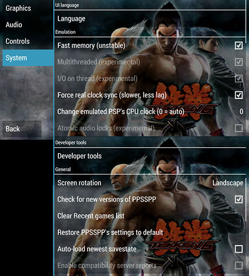 Top Free Android Games Dont Miss It Download Now Free: How To Install Tekken 6 In Android Free