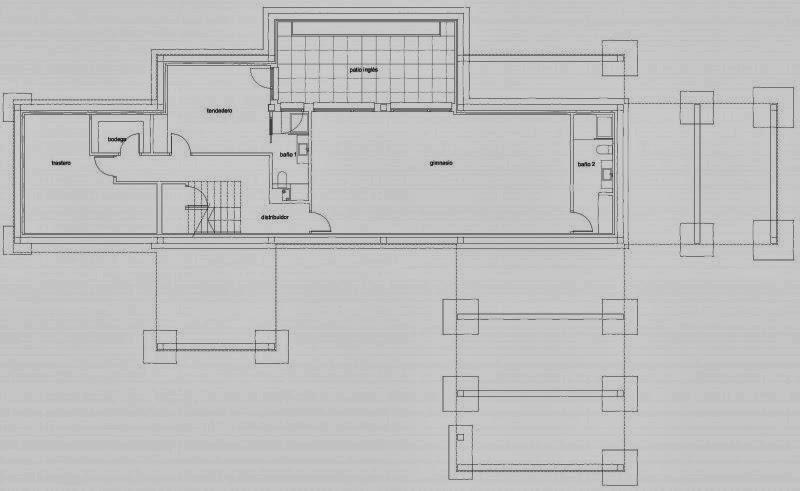 Hogares frescos casa bilba na por foraster arquitectos - Foraster arquitectos ...